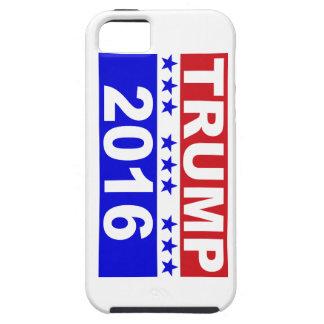 Donald Trump para el presidente 2016 Funda Para iPhone SE/5/5s