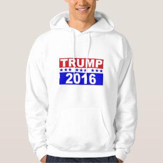 Donald Trump para el presidente 2016 Sudaderas