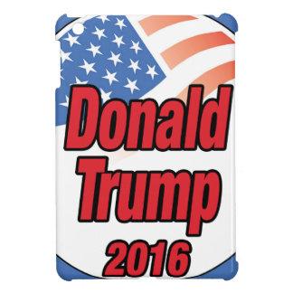 Donald Trump para el presidente en 2016