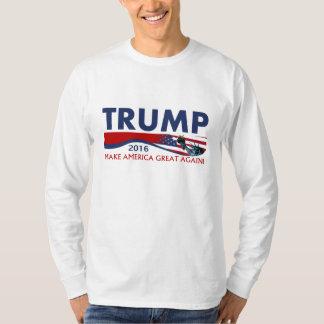 Donald Trump para el presidente Polera