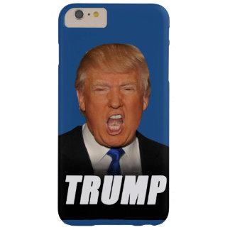 Donald Trump para la caja del teléfono del Funda Barely There iPhone 6 Plus