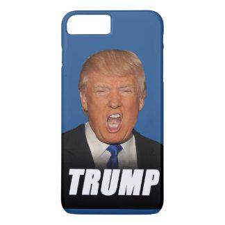Donald Trump para la caja del teléfono del Funda iPhone 7 Plus