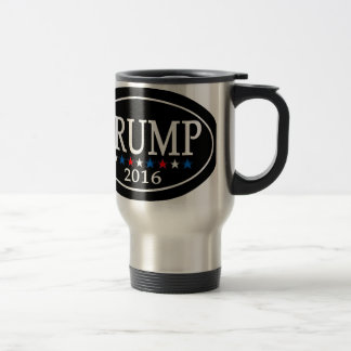 Donald Trump President 2016 Travel Mug