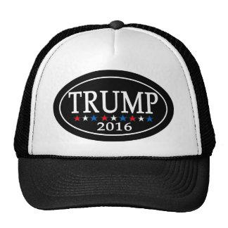 Donald Trump President 2016 Trucker Hat