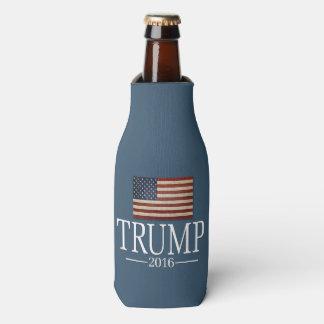 Donald Trump - presidente 2016 Enfriador De Botellas
