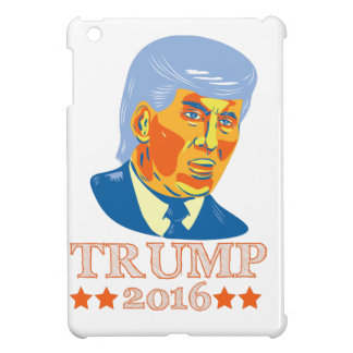 Donald Trump Republican 2016 iPad Mini Cover