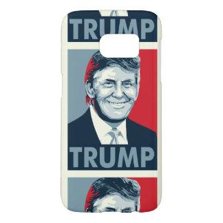Donald Trump Samsung Galaxy S7 Case