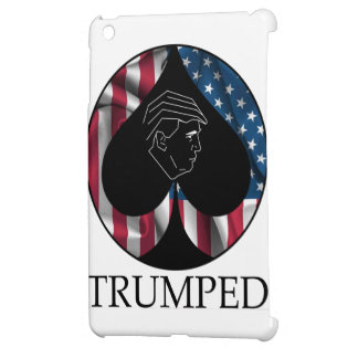 Donald Trump Spade Trumped Case For The iPad Mini