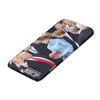 Donald Trump Swearing In as 45th President Barely There iPhone 6 Case