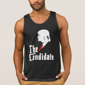 Donald Trump The Candidate Tank