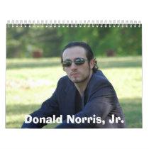 Donald's Calendar