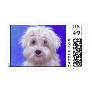 Donaldson's Lucy Postage
