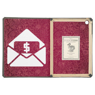 Donations Icon Case For iPad Air