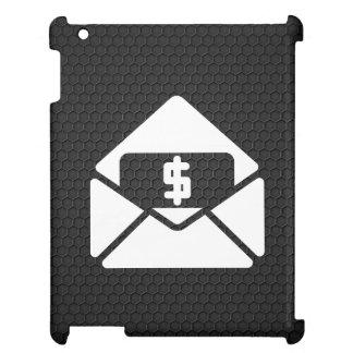 Donations Icon iPad Case