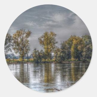 Donau Sticker