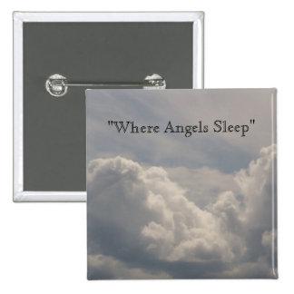 Donde botón del sueño de los ángeles