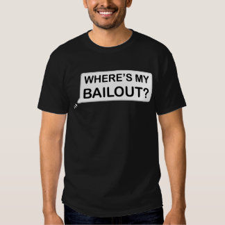 ¿Dónde está mi desalojo urgente? Camisas