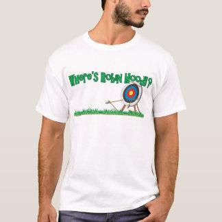 Donde está Robin Hood Playera