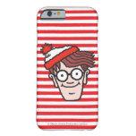Donde está Waldo haga frente Funda De iPhone 6 Barely There