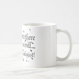 Donde hay A… Tazas De Café