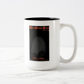 Donde las sombras gritan la taza