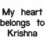 Donde pertenece mi corazón