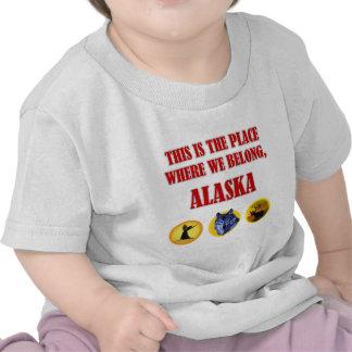 Donde pertenecemos Rd. .png Camiseta