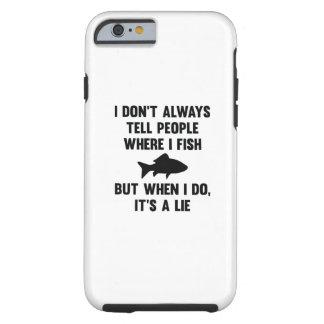 Donde pesco funda resistente iPhone 6