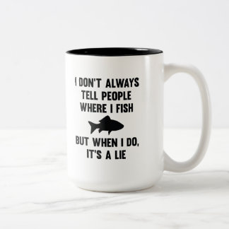 Donde pesco taza de café de dos colores