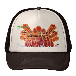 Dondeavu la nueva resaca urbana del desgaste la on gorras
