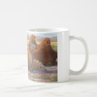 """""""Done for the Day"""" Coffee Mug"""