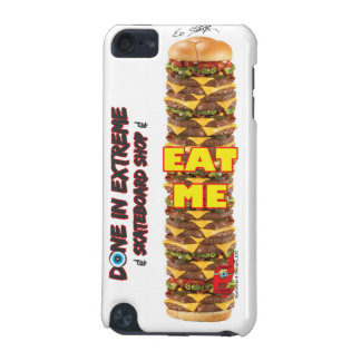 Done In Extreme EAT ME iPod case 2