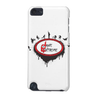 Done In Extreme LOGO iPod Case 2