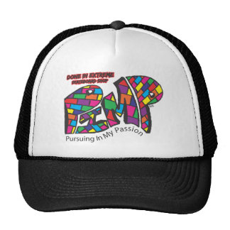 Done In Extreme P.I.M.P. Trucker Hat
