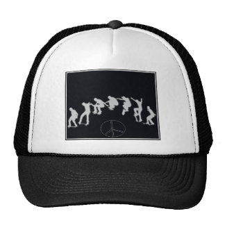 Done In Peace Trucker Hat