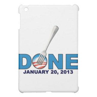 Done - January 20, 2013 - Anti Obama iPad Mini Cover