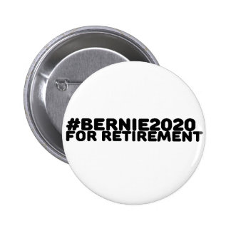 Done with Bern Button