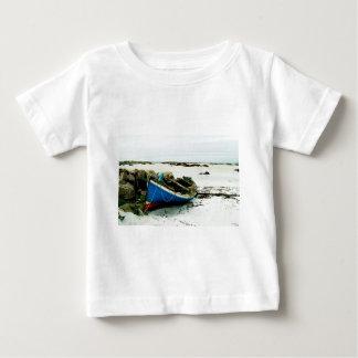 Donegal Beach Ireland Baby T-Shirt