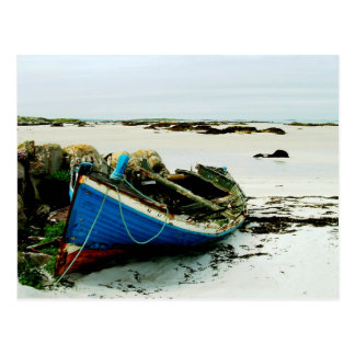 Donegal Beach Ireland Postcards