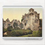 Donegal Castle. Co. Donegal, Ireland classic Photo Mousepad