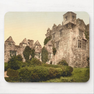 Donegal Castle, County Donegal Mouse Pad