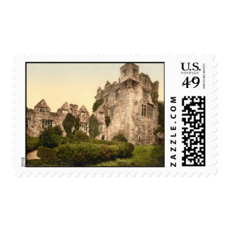 Donegal Castle, County Donegal Postage