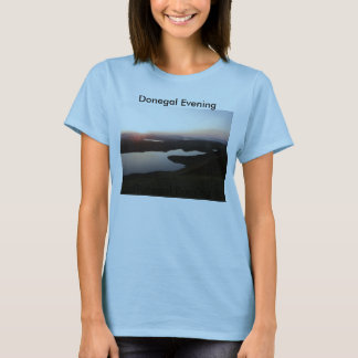Donegal Evening , Donegal ... T-Shirt