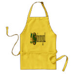 Donegal (Gaelic) Apron