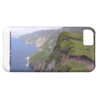 Donegal Ireland coastline iPhone case