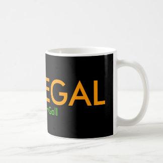 Donegal Mug