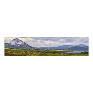 Donegal Panorama Photo Print
