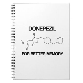 Donepezil For Better Memory (Chemical Molecule) Journal