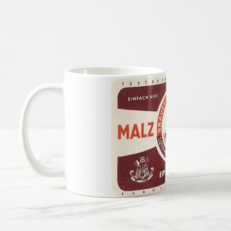 Donhauser Malzbier Coffee Mug
