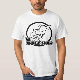 Donk Show Classic Tee Shirt